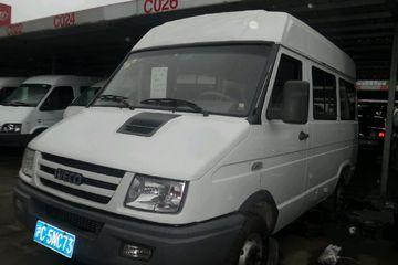 依维柯 依维柯 2003款 2.8T 手动 快运王A35 5-9座 柴油