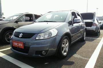 铃木 天语SX4两厢 2009款 1.6 自动 运动型