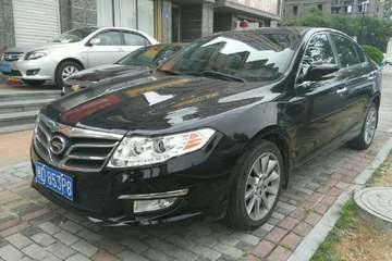 广汽传祺 传祺GA5 2013款 1.8T 自动 至尊版