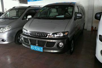 江淮 瑞风 2012款 1.9T 手动 穿梭舒适型7-9座 柴油