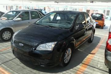 福特 福克斯三厢 2007款 1.8 手动 舒适型