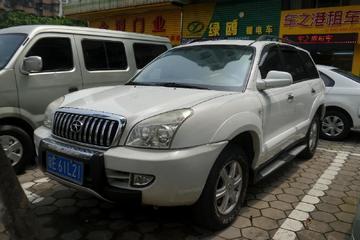 江淮 瑞鹰 2010款 1.9T 手动 豪华型前驱 柴油