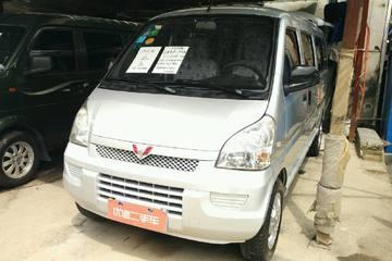 五菱 荣光 2011款 1.2 手动 基本型5座