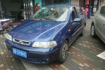 菲亚特 西耶那 2004款 1.5 手动 HL