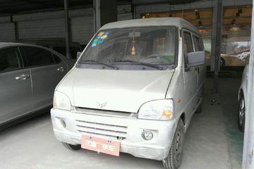 五菱 五菱之光 2005款 1.0 手动 基本型5-8座