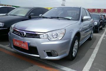东南 菱悦 2011款 1.5 手动 豪华版