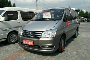 东风 菱智 2012款 2.0 手动 M5 Q3短轴标准型7座