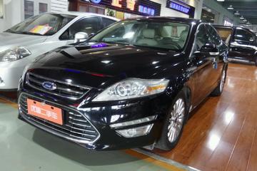 福特 蒙迪欧 2011款 2.0T 自动 GTDi200豪华型