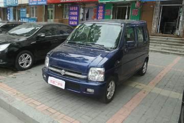 铃木 北斗星 2006款 1.4 手动 ES实用型