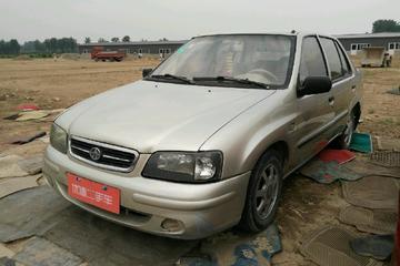 天津一汽 夏利A绅雅 2005款 1.0 手动 三缸加长型