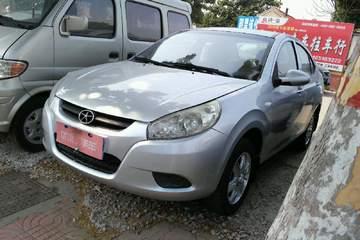 江淮 同悦三厢 2012款 1.3 手动 标准型