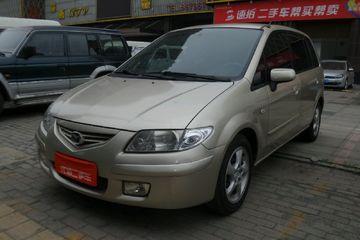 海马 普力马 2004款 1.8 自动 DX舒适型5座
