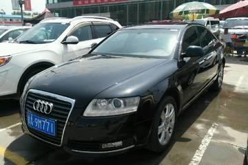 奥迪 A6L 2010款 2.4 自动 豪华型