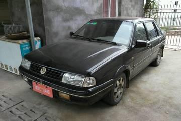 大众 桑塔纳2000 2000款 1.8 自动 GSi俊杰