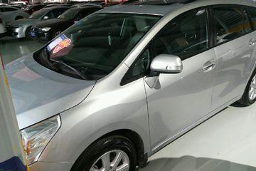丰田 逸致 2011款 1.8 自动 G豪华版5座