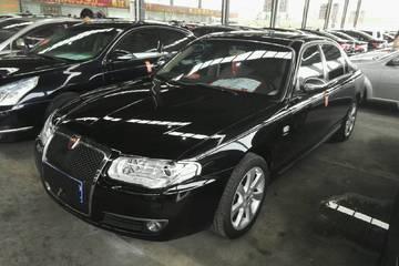 荣威 750 2011款 1.8T 自动 S迅雅版