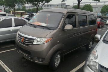 长安 金牛星 2011款 1.3 手动 舒适型