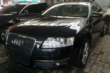 奥迪 A6L 2005款 3.0 自动 技术领先型