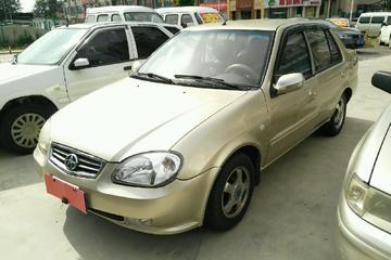 天津一汽 夏利N3三厢 2005款 1.0 手动 三缸