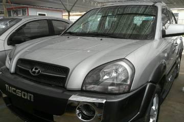 现代 途胜 2007款 2.0 手动 GL舒适型前驱