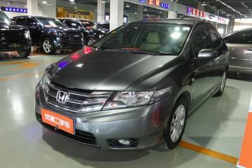 本田 锋范 2012款 1.5 手动 精英增配版