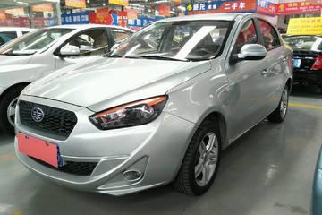 一汽 欧朗三厢 2012款 1.5 手动 舒适型