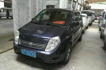 哈飞 赛马 2005款 1.3 手动 标准型