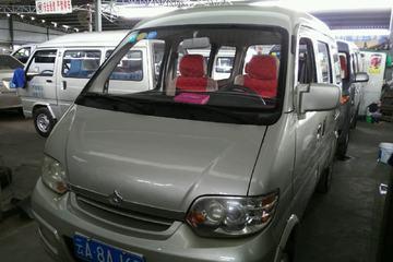长安 长安之星6363 2009款 1.0 手动 标准型7座
