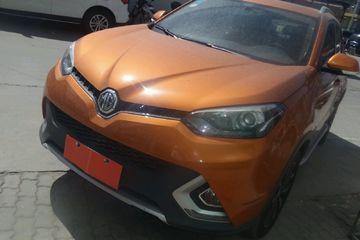 MG 锐腾 2015款 1.5T 自动 豪华版四驱