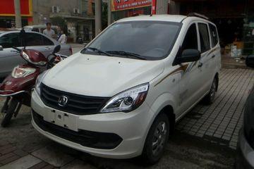 北京汽车 威旺M20 2015款 1.2 手动 经济型