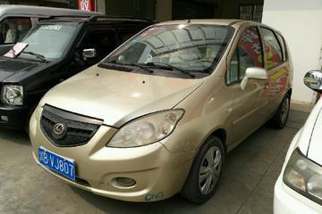 猎豹 骐菱 2009款 1.6 手动 舒适型