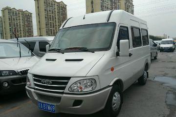 依维柯 依维柯 2011款 2.5T 手动 A35标准7座 柴油
