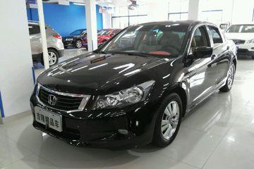 本田 雅阁 2008款 2.4 自动 标准型EX