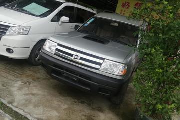 日产 锐骐 2013款 3.0T 手动 标准型后驱 柴油