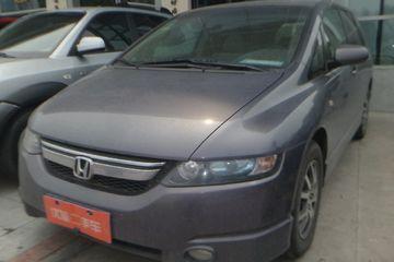 本田 奥德赛 2008款 2.4 自动 标准型