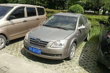 奇瑞 A5 2007款 2.0 自动 豪华型