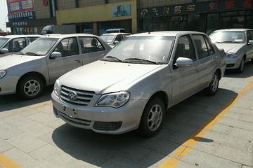 天津一汽 夏利N3三厢 2012款 1.0 手动 实用型