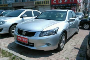 本田 雅阁 2008款 2.0 自动 标准型EX