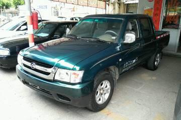 长城 金迪尔 2008款 2.8T 手动 豪华型小双排后驱 柴油