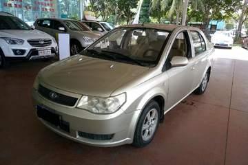 天津一汽 威志三厢 2010款 1.5 手动 CNG油气混合
