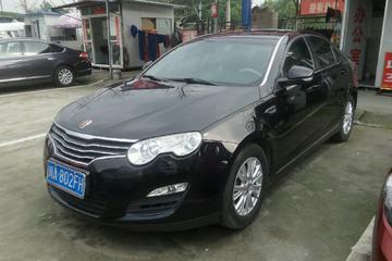 荣威 550 2010款 1.8 自动 世博风尚版