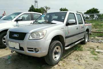江铃 宝典 2009款 2.8T 手动 LX四驱 柴油
