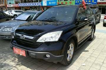 本田 CR-V 2008款 2.0 手动 Lxi都市版前驱