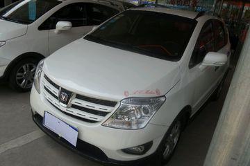 长安 CX20 2011款 1.3 自动 公务型