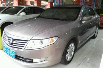 广汽传祺 传祺GA5 2011款 2.0 自动 精英型