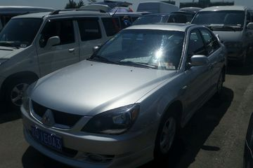 三菱 蓝瑟 2007款 1.6 手动 舒适型运动版