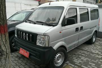 东风 小康V27 2010款 1.3 手动 基本型5-8座BG1320