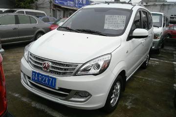 北京汽车 威旺M20 2014款 1.5 手动 实用型BJ415B