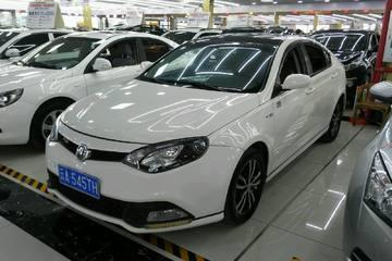 MG MG6两厢 2010款 1.8 自动 精英型