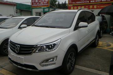 宝骏 560 2016款 1.8 手动 豪华型